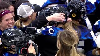Isobel Cup Final Highlights: Minnesota Whitecaps vs. Buffalo Beauts
