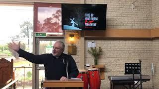 Pentecost +13 (12.00pm) Dinka