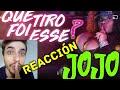 Jojo Maronttinni - Que Tiro Foi Esse (Reaction) - Maicon Vaccaro