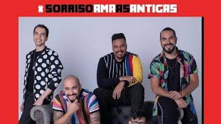 Sorriso Maroto   CD Recordações [2019]