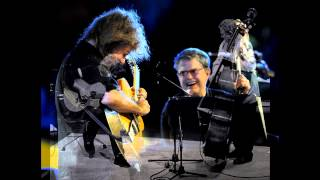 "Charlie Haden tribute ""Spiritual"" bass solo version"