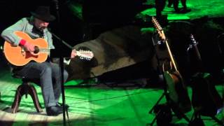 Neil Young Carnegie Hall 07-01-2014 Going Back