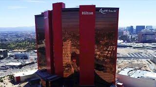 New Resort World in Las Vegas Cost $4.3 Billion