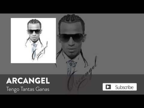 Tengo Tantas Ganas (Audio) - Arcangel (Video)