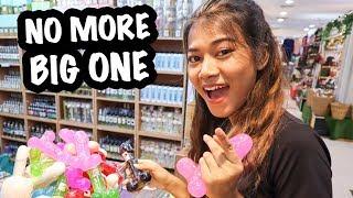 Cheapest Shopping In Bangkok Thailand | Platinum Fashion Mall