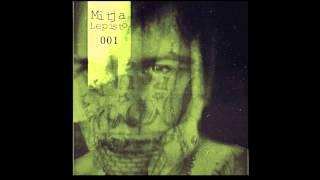 MitjaLepistö - 001 [hyvästi] (Apulanta acoustic cover)