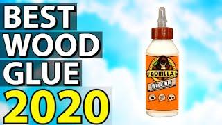 ✅ TOP 5: Best Wood Glue 2020