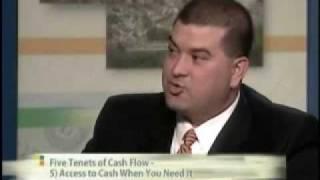 Jim Balouris of PNC Bank