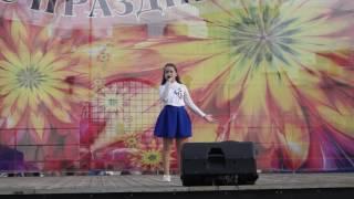 КСЕНИЯ КОНОВАЛОВА/ДЕНЬ РОССИИ/2017