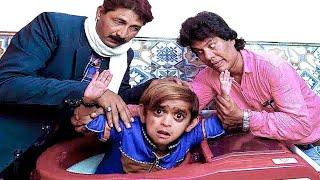 छोटू चालबाज | CHOTU CHALBAAZ | Khandesh Hindi Comedy Video 2018
