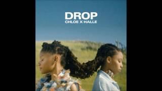 Drop   Chloe X Halle Instrumental