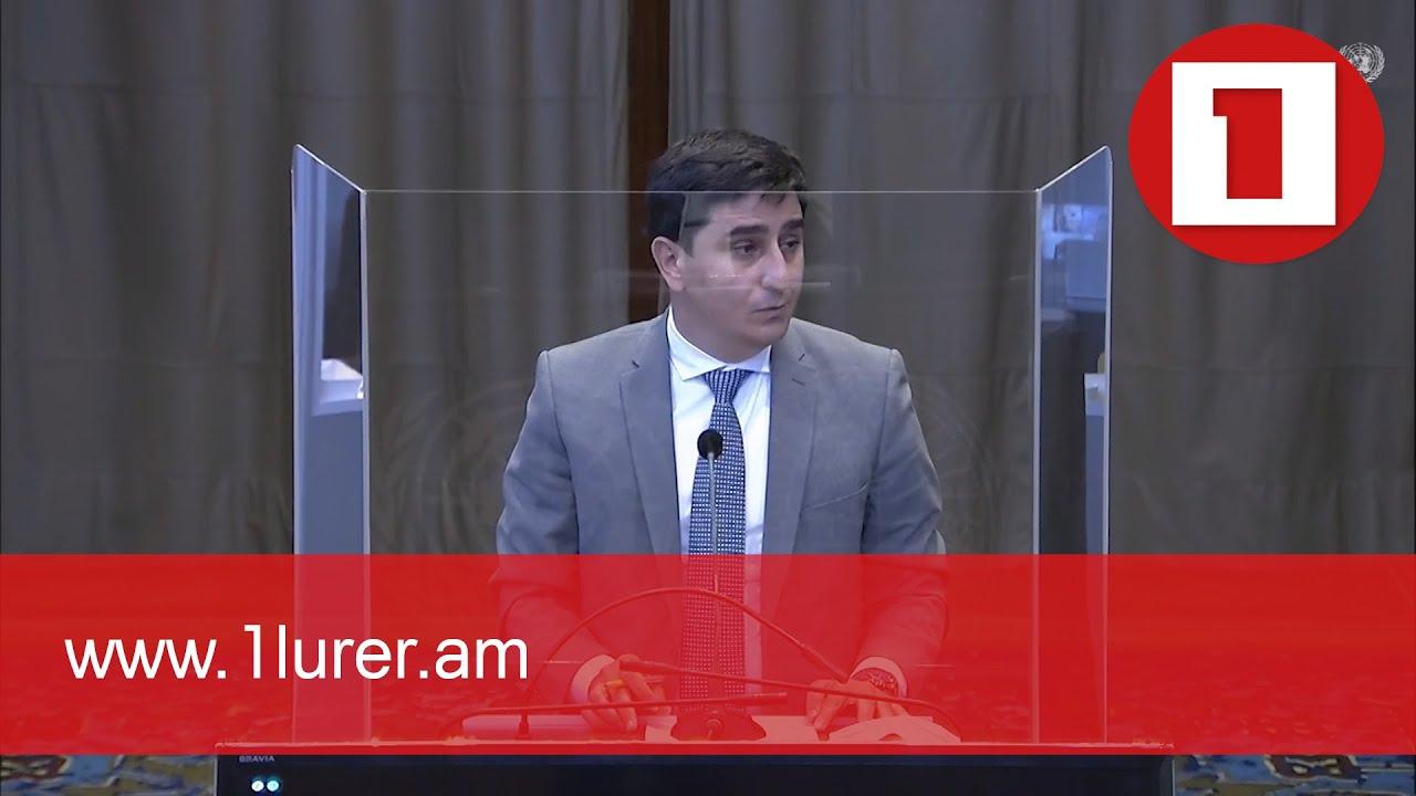Ադրբեջանը Հաագայի դատարանին ներկայացրեց «անճշտությունների տարափ»․ Եղիշե Կիրակոսյան