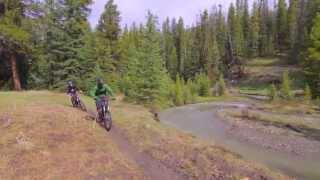 YC Mountain Biking