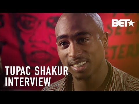 Tupac Shakur: