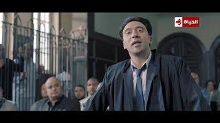 ربع رومي | لما محمد سلام يتقمص دور محامي والدليل يضيع: الكورة لو جات في ملعبي هقطعك! تحميل MP3