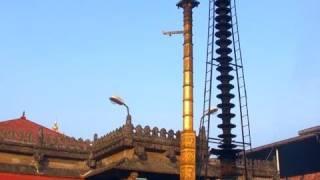 Sri Mookambika Temple, Kollur