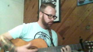 Soja - Jah is Listening Now (acoustic cover)