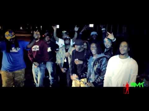 PD Luciano & Young Bullie x My NxGGA G-Mix x Highl