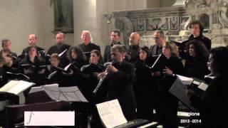 LA GIORNATA DELLA MEMORIA  Coro Exultate Deo E Coro Della Pietà De Turchini