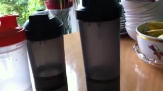 Smart shake XL Review