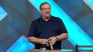 Learn How God Blesses a Heart of Integrity With Pastor Rick Warren