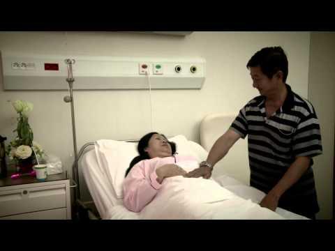 Bệnh viện FV cắt bỏ khối u bằng kỹ thuật nội soi dạ dày