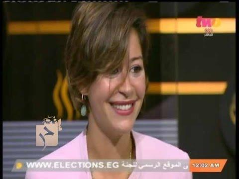 """منة شلبي: الراحل يوسف شاهين وصفني بـ """"الحمارة"""".. وتخوفت من دخول التمثيل بسبب خجلي"""