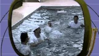 98 Degrees Revelation Enhanced CD Videos - Episode 3 (2000)