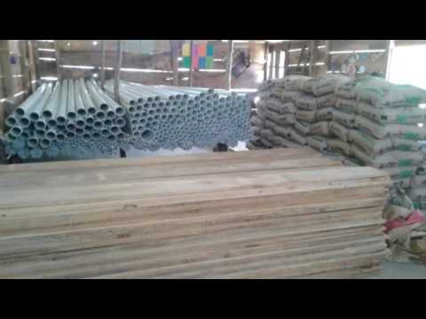 Video aanleg waterleiding El Corozal en Salac2