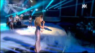 HQ | X Factor : Beyoncé    Best Thing I Never Had
