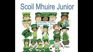 Saint Patrick's Day Celebrations 2021