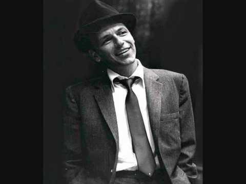 Frank Sinatra - Wave (Antonio Carlos Jobim)