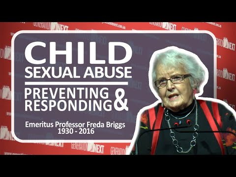 Strategies for Preventing and Responding to Cases of Child Sexual Abuse