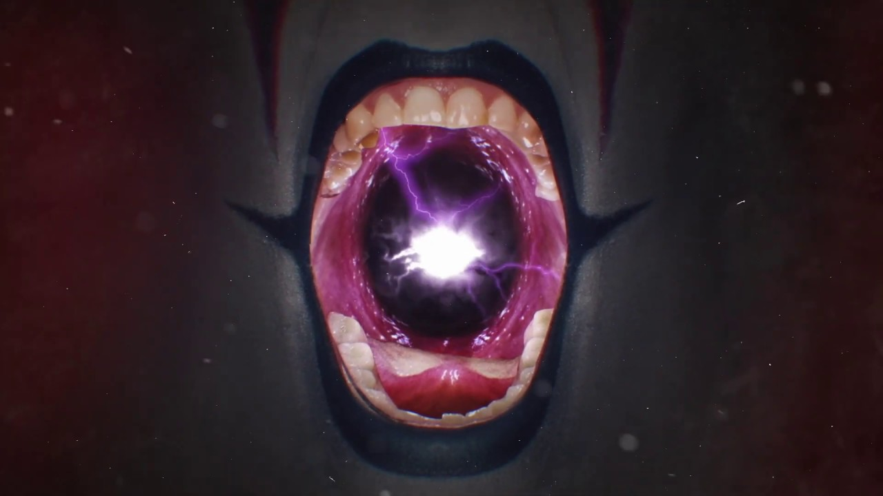 AVATAR - God of sick dreams
