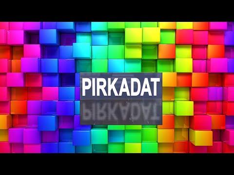 PIRKADAT Breuer Péterrel 2020.08.03.