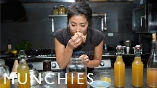 How-To Make Kombucha