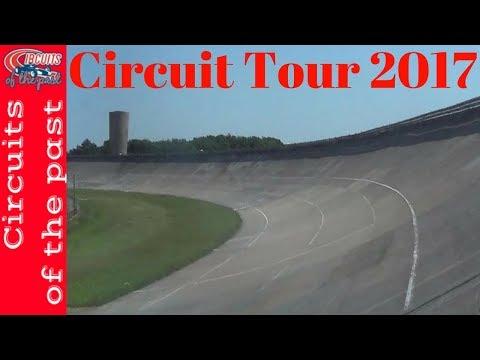 Circuit Tour 2017 Part 2 | Monaco - France - Belgium