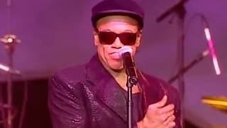 BOBBY WOMACK-LIVE IN DC