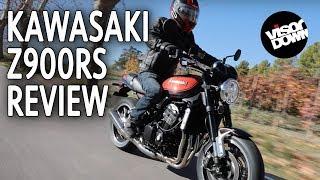 Kawasaki Z900RS motorcycle review | Visordown.com
