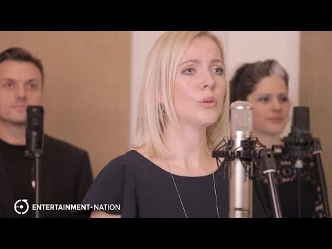 Gospel Voices Choir Perform 'Songbird'