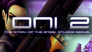 Oni 2 : Angel Studios Lost Sequel to Bungie