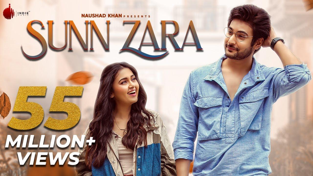 Sunn Zara| Jalraj Lyrics