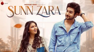 Sunn Zara - Official Video | JalRaj | Shivin Narang | Tejasswi Prakash | Anmol D | Indie Music Label