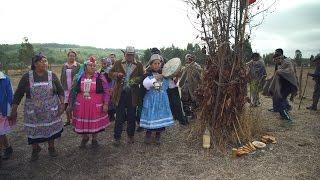 CHILI : LA LANGUE – MIROIR DE L'AME