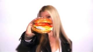 Egghead Late Night Ad