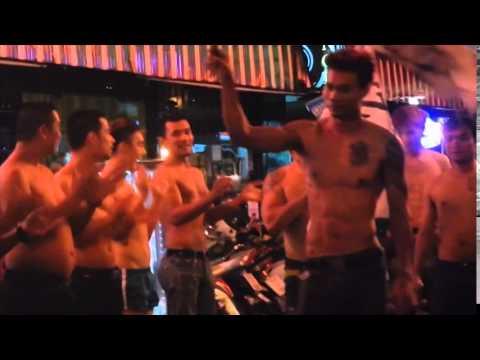 Bangkok gay guide stunning bars, hotels silom gay district