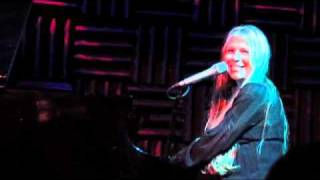 Charlotte Martin - 'In Parentheses' - Joe's Pub - NYC - 1/16/11