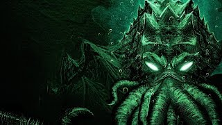 """The Call Of Cthulhu"" H.P. Lovecraft Audiobook CLASSIC HORROR ― Chilling Tales For Dark Nights"