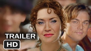 Titanic 2 - (Never Let Go) 2020 Movie Trailer - Parody