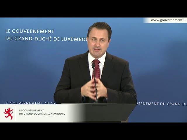Wymowa wideo od gouvernement na Francuski